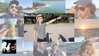 Burnie Vlog: Say Yes to Everything