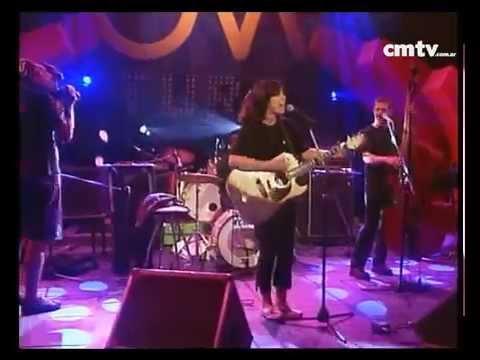 Celeste Carballo video Paloma - CM Vivo 2002