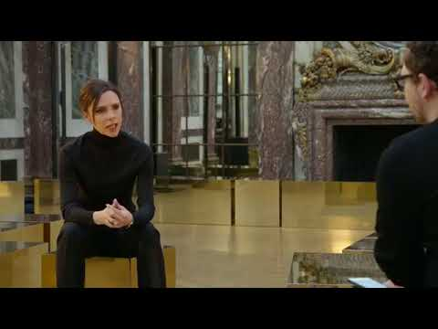 , title : 'Victoria Beckham LIVE l Talking About Her New York Autumn/Winter 2018 Collection.'