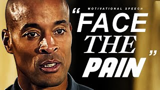 FACE THE PAIN - Motivational Video 2020 [ft. David Goggins]