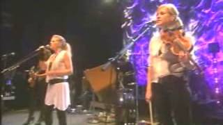 """Top of the World"" by the Dixie Chicks in Shepherds Bush"