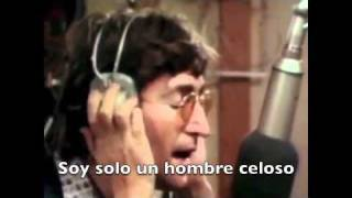 Jealous Guy - John Lennon - Subtitulada
