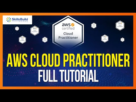 AWS Certified Cloud Practitioner Complete Training Course | CLF ...