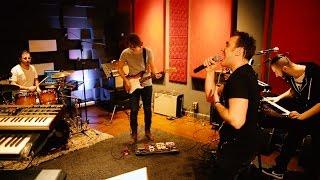 Saze - I Want You - Canavar Studio Sessions