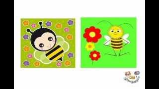 El Rap de las Parejas - canción infantil adaptación del poema de Gloria Fuertes (CD Epi epi A!)