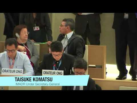 HRC43: Joint Oral Statement on Item 2 of the General Debate on the Reports of the High Commissioner