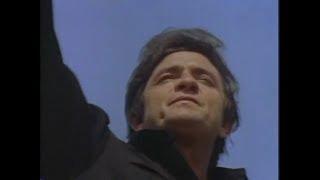Johnny Cash - Gospel Road - intro 1973
