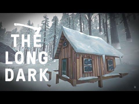 MYSTERY LAKE CABINS - The Long Dark Wintermute Gameplay - Episode 23