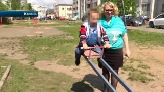 Няня-садистка, которая едва не убила двух малышей, убежала из зала суда