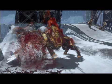 Warhammer 40,000 Dawn of War II Chaos Rising