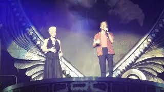 Pink And Nate Ruess   Just Give Me A Reason Live In Hamburg May 1, 2015