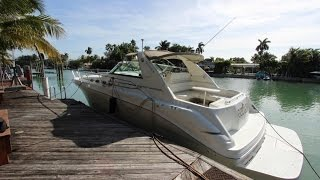 Sea Ray 37 for sale | Boats for sale in Miami Beach FL