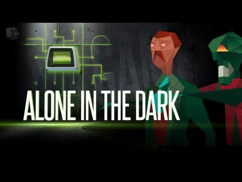 GameStory - Alone in the Dark - PlayMakers,tv