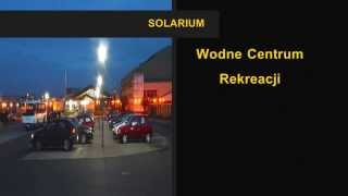 preview picture of video 'Solarium Świebodzice'