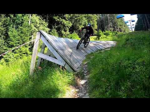 Špindl Bikepark Race 2021