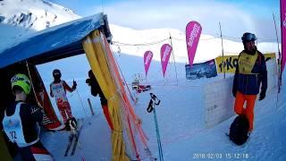 Inferno Rennen 2019 Schilthorn To Lauterbrunnen, Vorfahrerlnnen V3