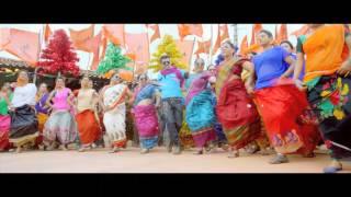 Banda Banda  - DK Kannada Movie Official Full Video Song