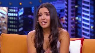 Camila Osorio en The Susos Show Caracol Tv
