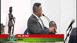 Feira só tem prefeito no verão, diz vereador