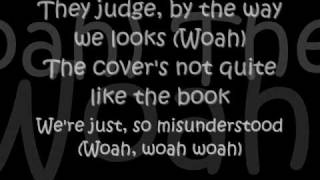 Faber Drive - Obvious - Lyrics