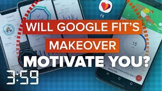 Google wants you to start exercising more (The 3:59, Ep. 446)