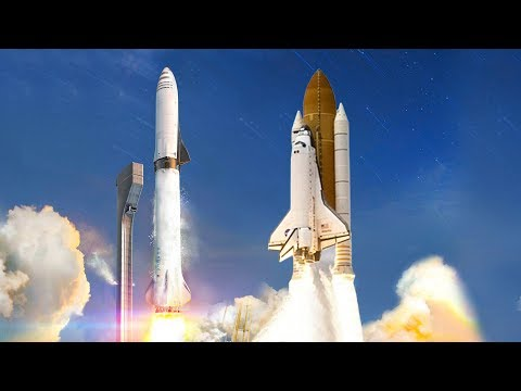 Zlevní Starship lety do vesmíru, nebo selže jako raketoplán? - Svět Elona Muska