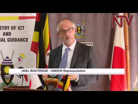 UN team in Uganda to investigate refugee sex trafficking allegations