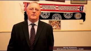 Brian Simpson - European Parliament - S&D Group