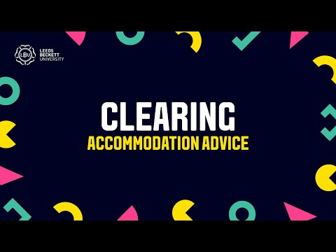 Video thumbnail of Accommodation