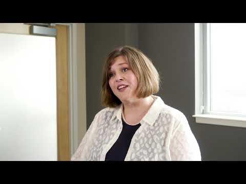 Thumbnail of Robyn - Virtual Visits video.