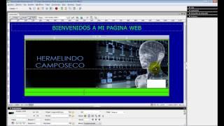 Tutorial Basico Dreamweaver 8