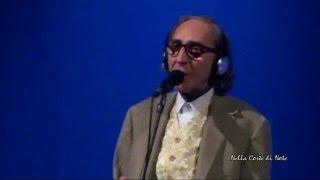 Franco Battiato - Gli uccelli (Teatro Verdi Firenze 28-02-2016)