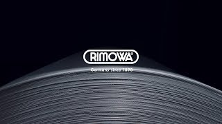 Rimowa 80th Anniversary
