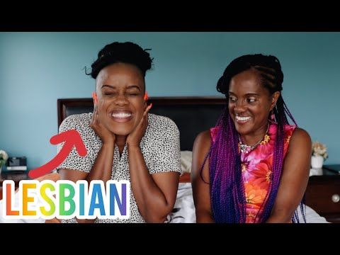 Mom Ask Questions About Being a Lesbian