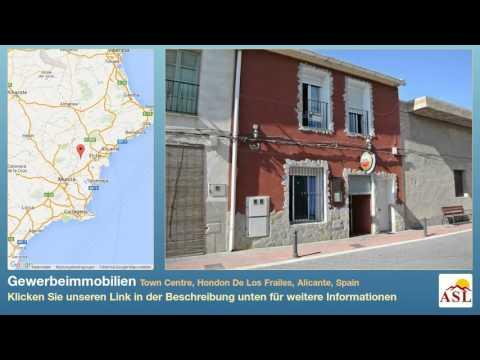 Gewerbeimmobilien zu verkaufen in Town Centre, Hondon De Los Frailes, Alicante, Spain