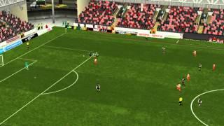 Antalyaspor 1 - 3 Be_ikta_ - Ma� �zetleri