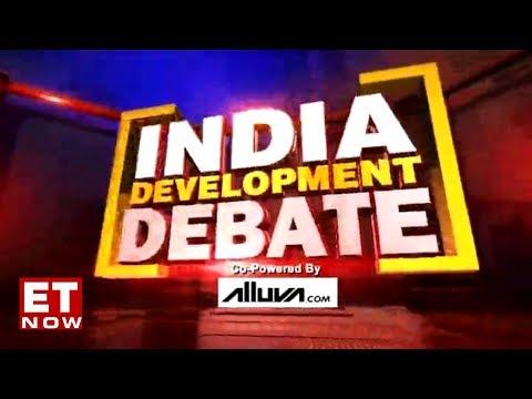 Adi Godrej Speaks On The Road To $5 Trillion Economy | India Development Debate
