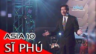 Niệm Khúc Cuối   Sĩ Phú | Nhạc Sĩ: Ngô Thuỵ Miên | ASIA 10