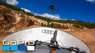 GoPro: Audi Nines MTB Course Preview 2020