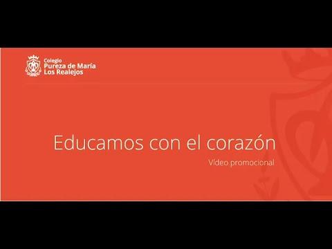 Colegio Pureza De María