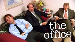 What Happens When the Women Leave - The Office US