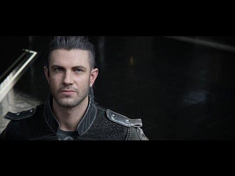 Kingsglaive: Final Fantasy XV  | New Hope