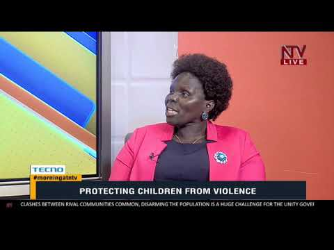 TAKE NOTE: How to protect children from violence