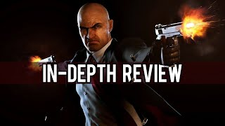 Hitman: Absolution - In-depth Review