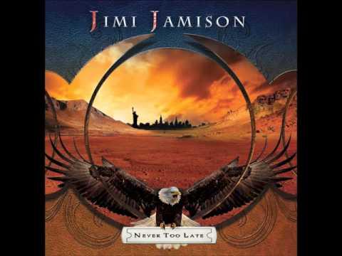 Bullet In The Gun - Jimi Jamison