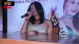 Priyanka Chopra oops moment
