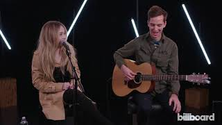 Sabrina Carpenter Sue Me( Live Acoustic Version)