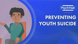 Treatment of Suicidal Thoughts and Behaviors in Youth