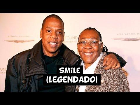Jay-Z - Smile (Live) [Legendado]