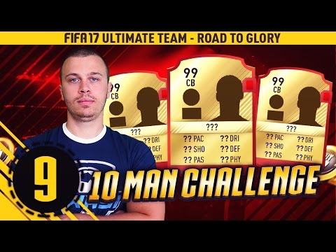 FIFA 17 ROAD TO DIVISION 1 #9 - HOW TO WIN GAMES IN ULTIMATE TEAM & GET BETTER AT FIFA 17